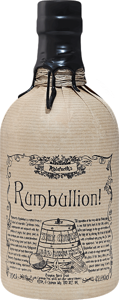 Ableforth's Rumbullion!, 0.7л