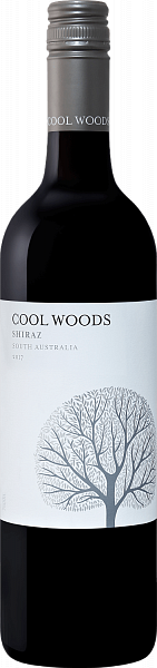 Cool Woods Shiraz, 0.75л